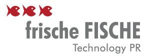 Logo Frische Fische